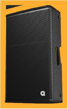 Quest QM 700 Passive Speaker
