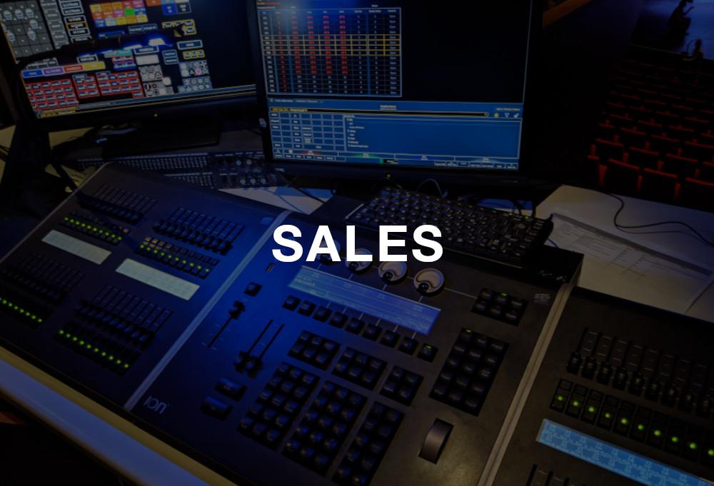 Greenland audio sales