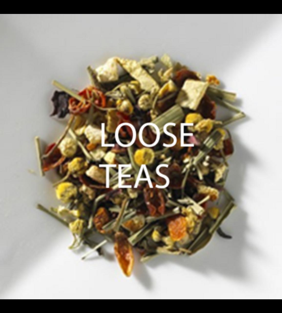 Loose Teas