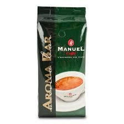 Aroma Bar - Whole Bean Espresso (1 kg - 2.2lbs )