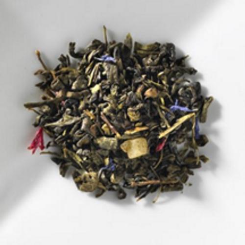 Green Tea Tropical- Loose (1 lb)