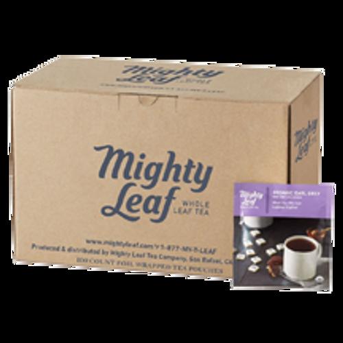 Organic Earl Grey - 100 tea bags