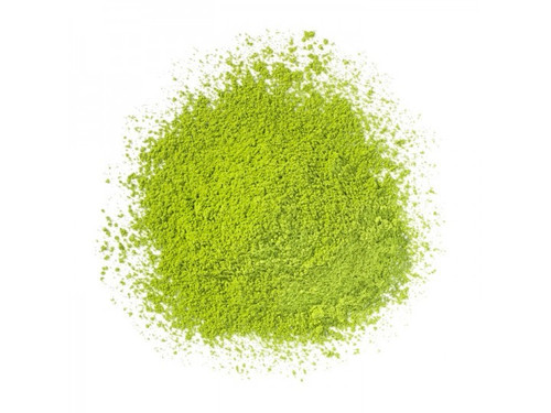 Organic Matcha Green Tea- Loose (1 lb)