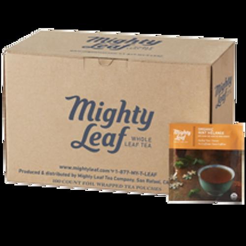 Organic Mint Melange- 100 tea bags