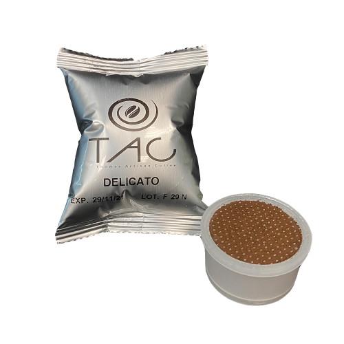 TAC Delicato - Lavazza Espresso Point Compatible