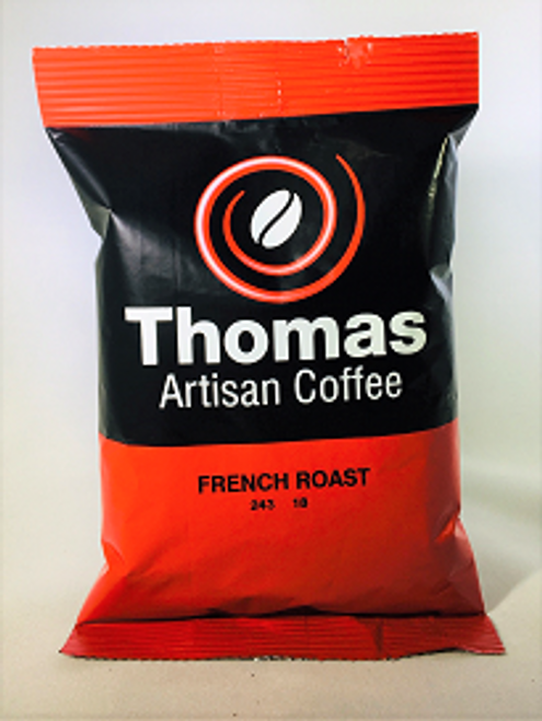 TAC - French Roast (42/3oz ground)