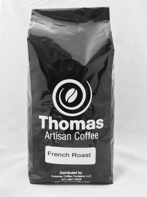 TAC - French Roast (Whole Bean - 2 lb)