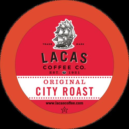 Original City Roast for K-Cup Keurig 2.0 Brewers (24 ct)