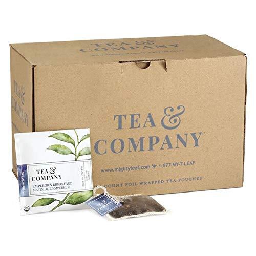 Organic Emperor's Breakfast - 100 tea bags