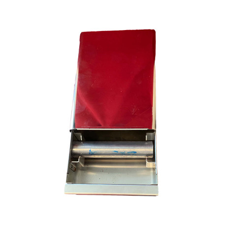 Stainless Steel Knockbox - Made In Italy