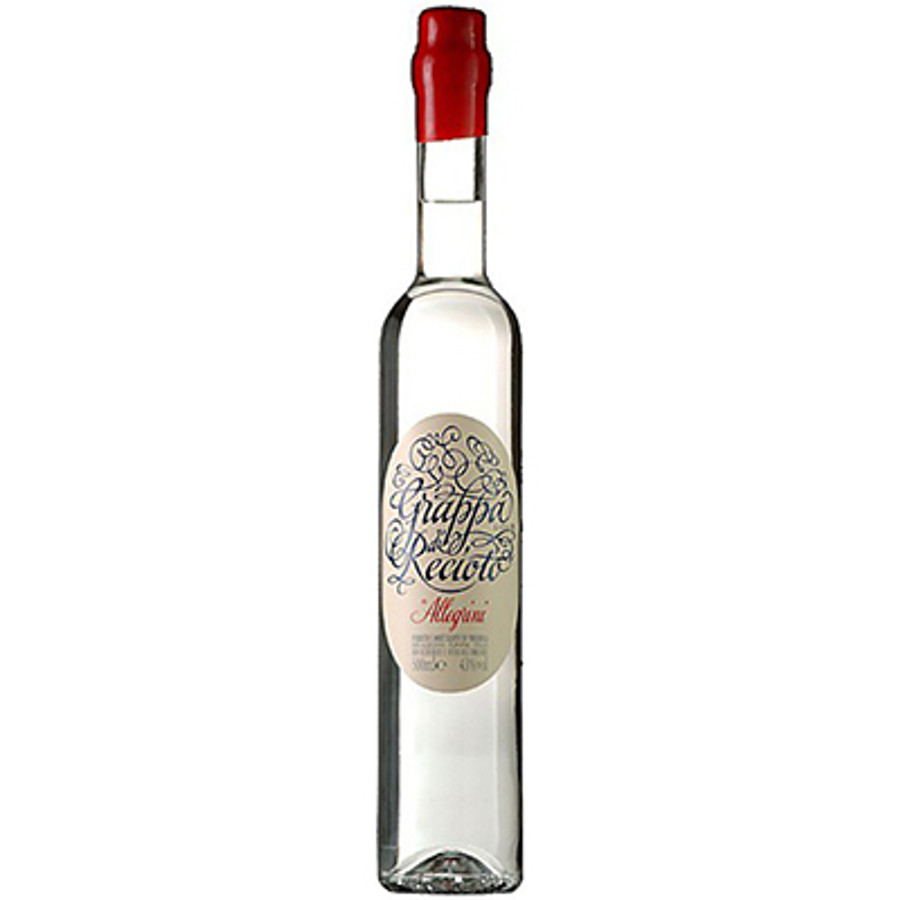 Allegrini Grappa di Reciolo
