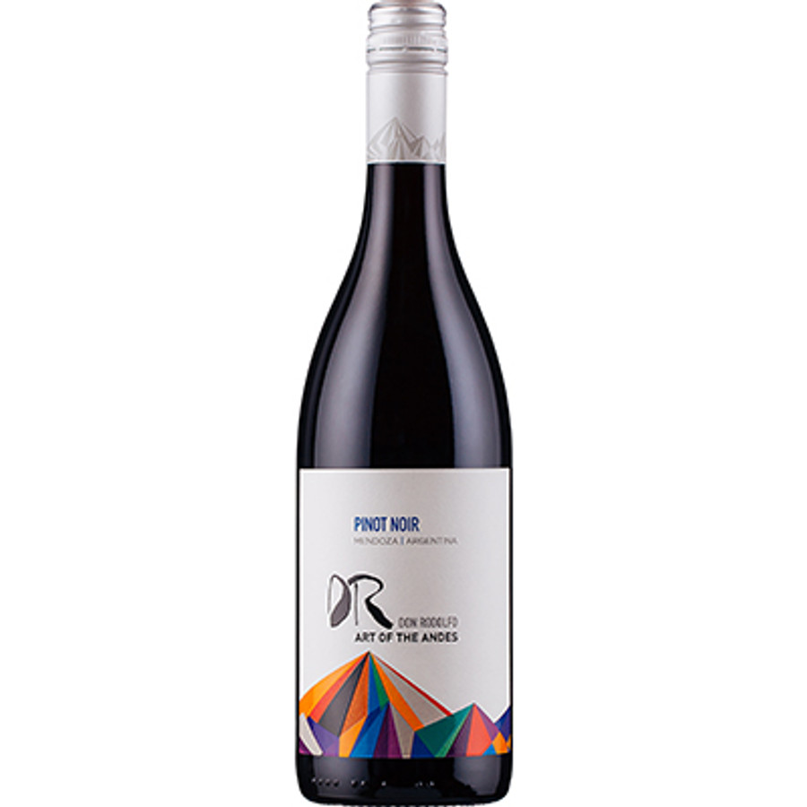 Don Rodolfo 'Art of the Andes' Mendoza Pinot Noir