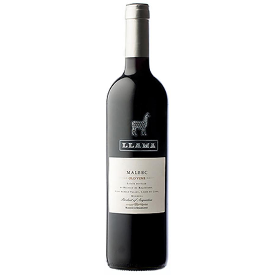 Belasco de Baquedano Llama Old Vine Malbec