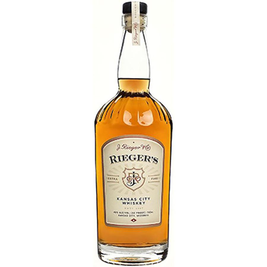 J. Rieger's Kansas City Whiskey