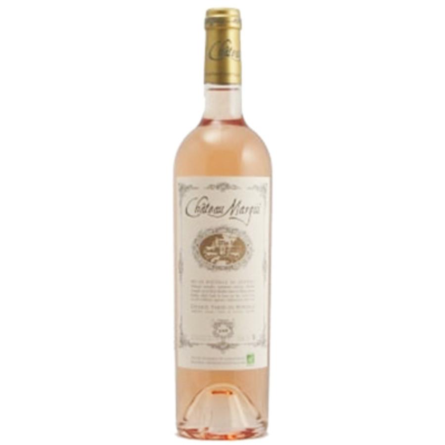Chateau Margui Coteaux Varois Provence Rose