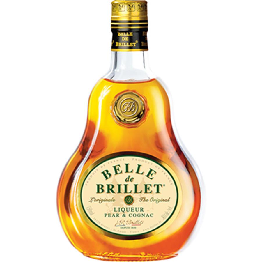 Belle de Brillet Pear Liqueur