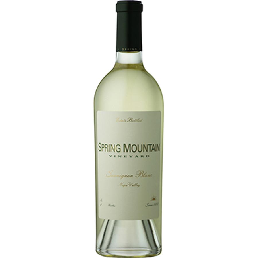 Spring Mountain Sauvignon Blanc