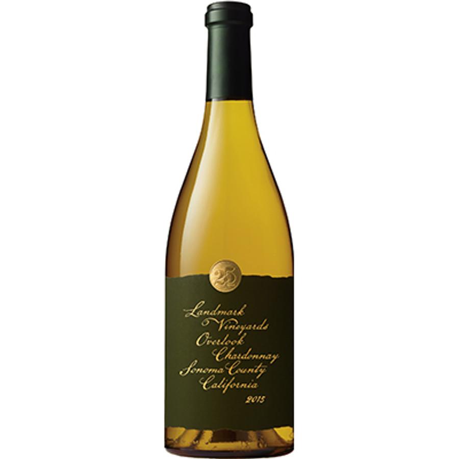 Landmark Overlook Sonoma County Chardonnay
