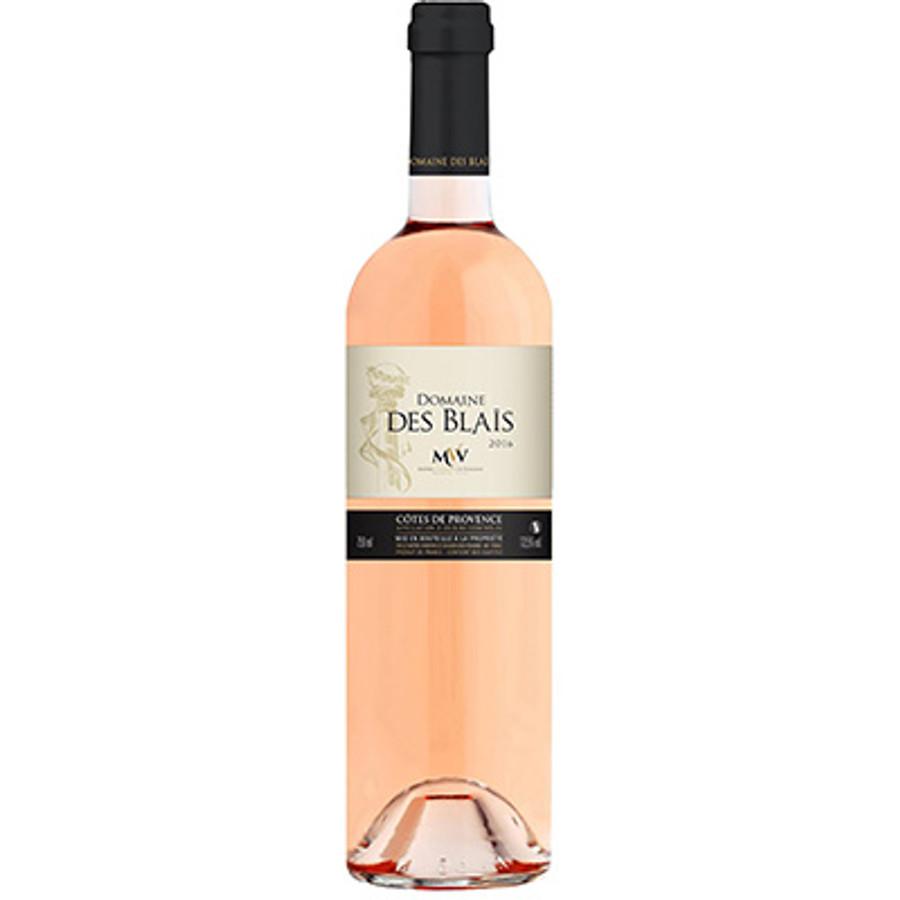 Domaine des Blais Côtes-de-Provence Rosé