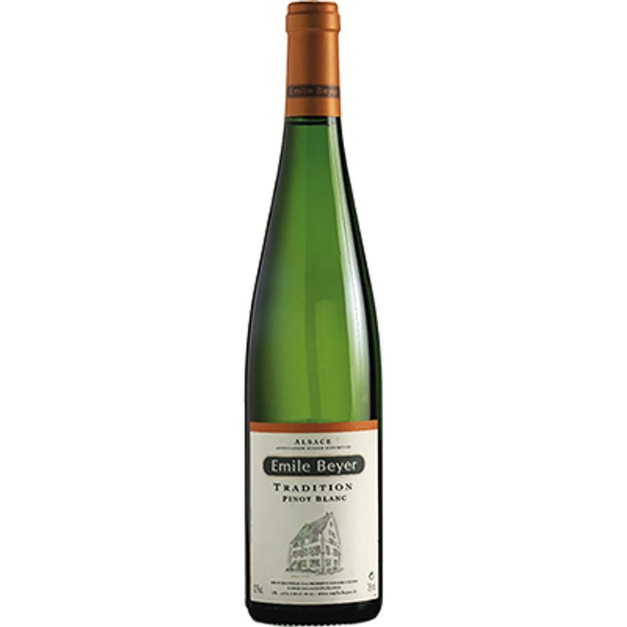 Emile Beyer Pinot Blanc Tradition (2018)
