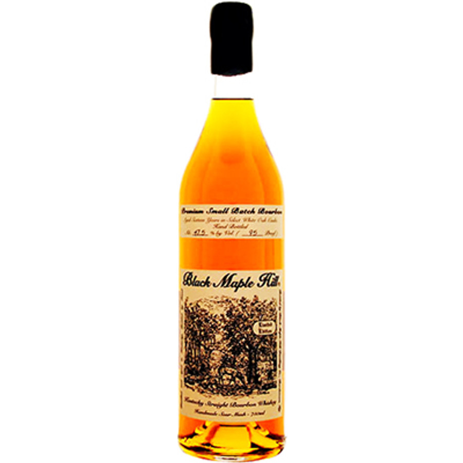 Black Maple Hill 16 Years Old Small Batch Kentucky Bourbon, Limited Edition 95 Proof