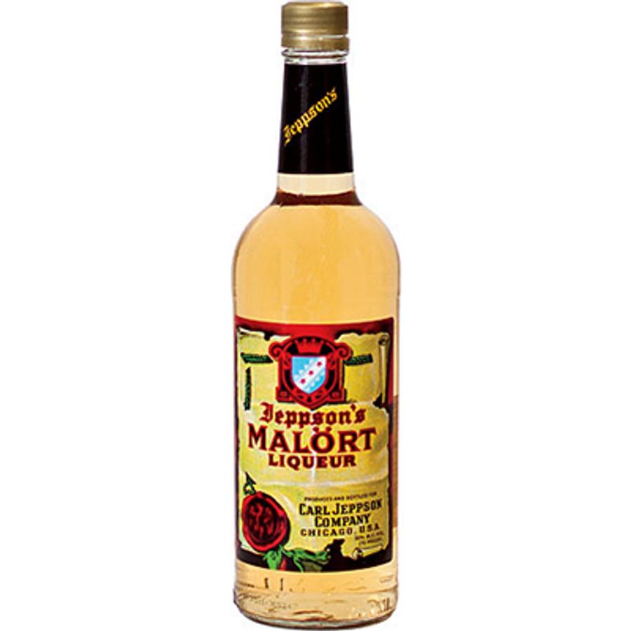 Jepson's Malort Liqueur