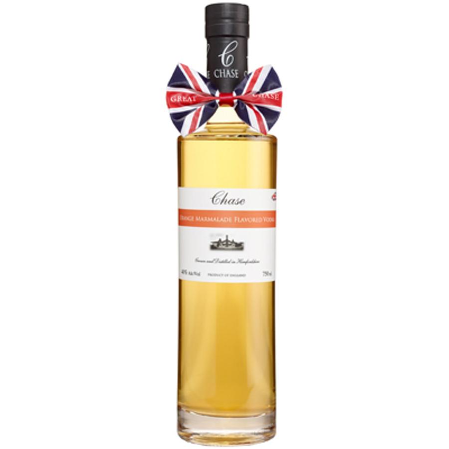 Chase Orange Marmalade Vodka