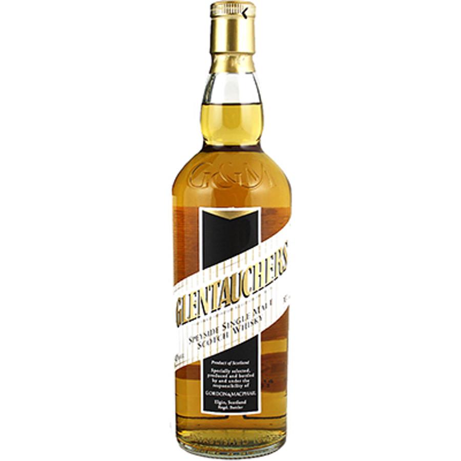 Glentauchers 16 Year Old Speyside Single Malt Scotch Whisky