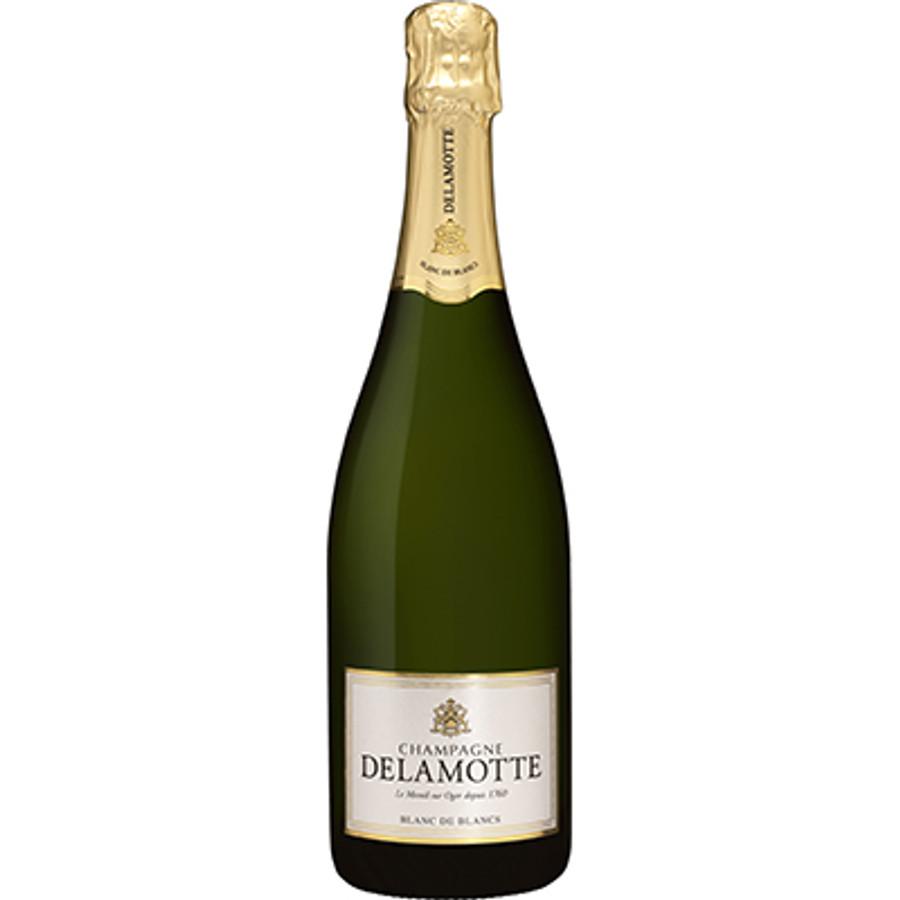 Champagne Delamotte Grand Cru Blanc de Blancs