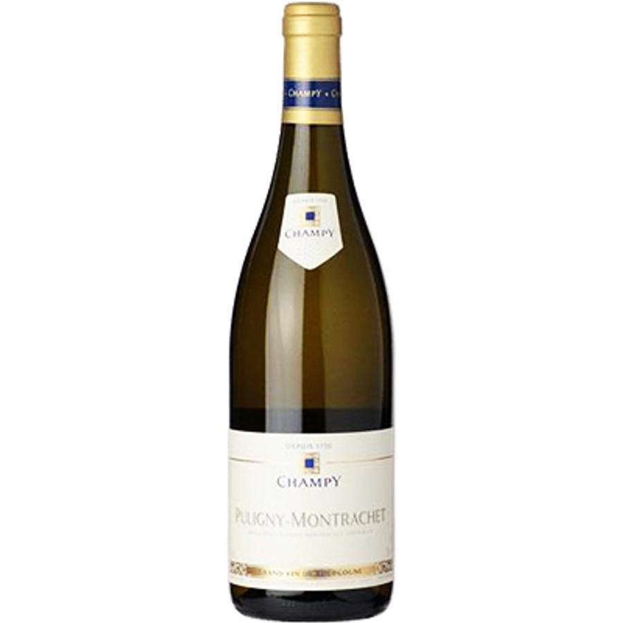 Champy Puligny-Montrachet