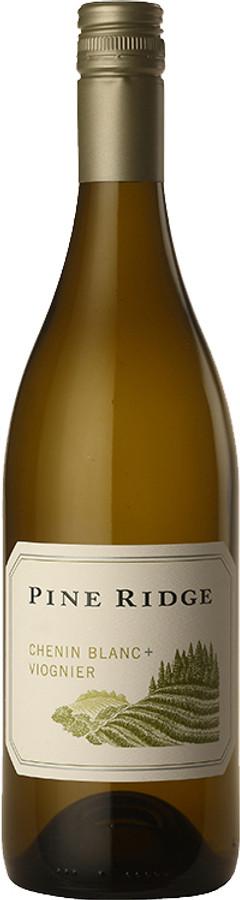 Pine Ridge Vineyards Chenin Blanc + Viognier