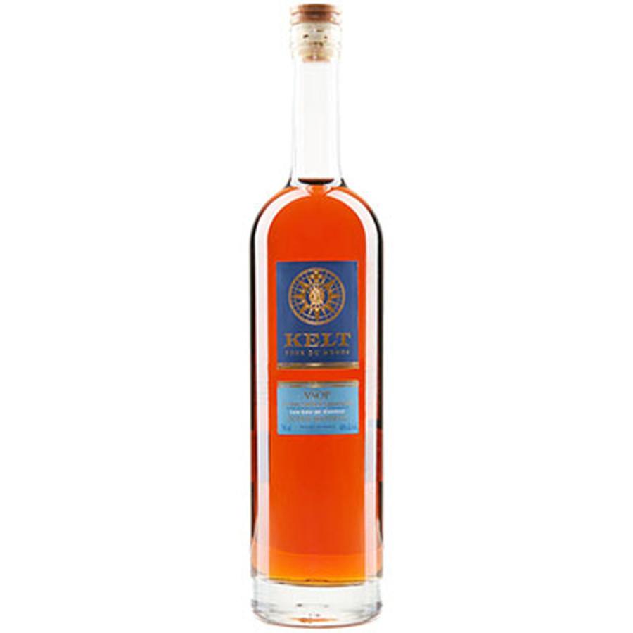 Kelt Tour du Monde VSOP Cognac Grande Champagne