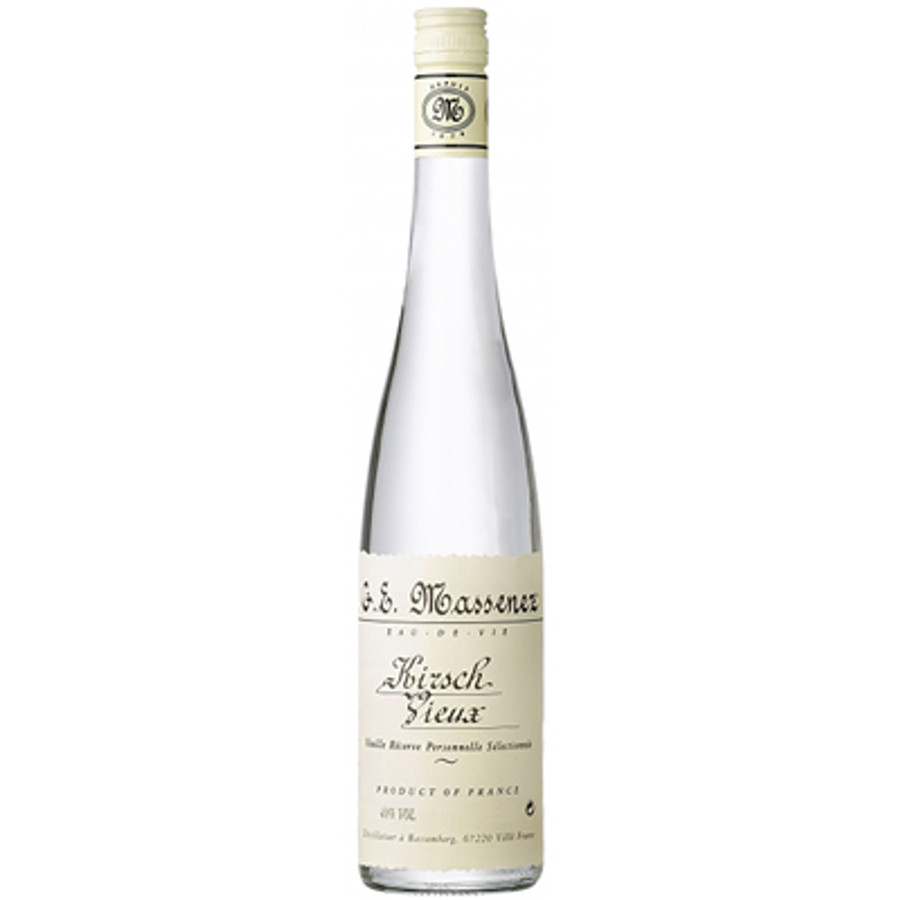 G.E. Massenez Kirsch Vieux Cherry Brandy