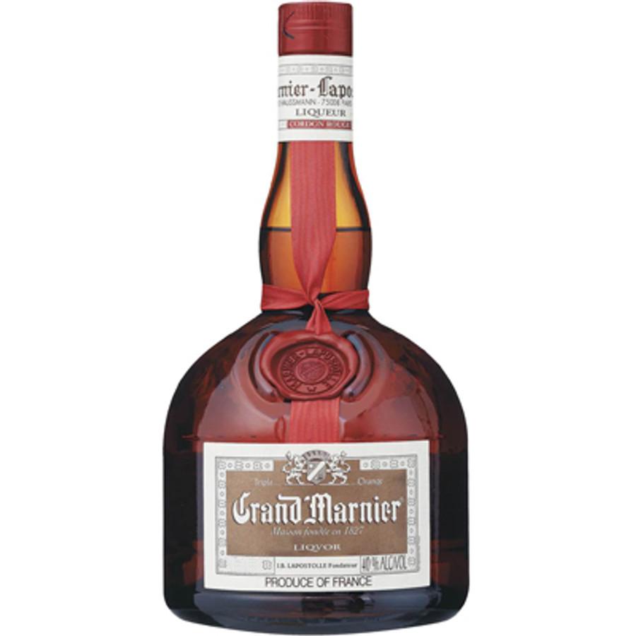 Grand Marnier Cordon Rouge Liqueur
