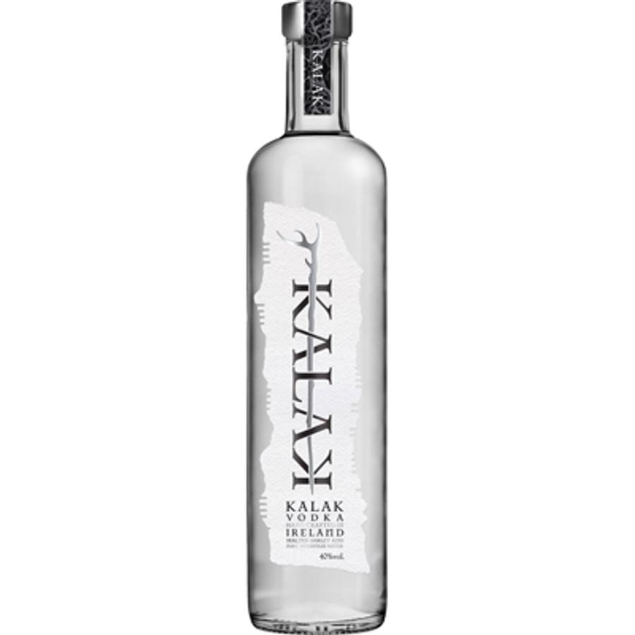 Kalak Single Malt Irish Vodka