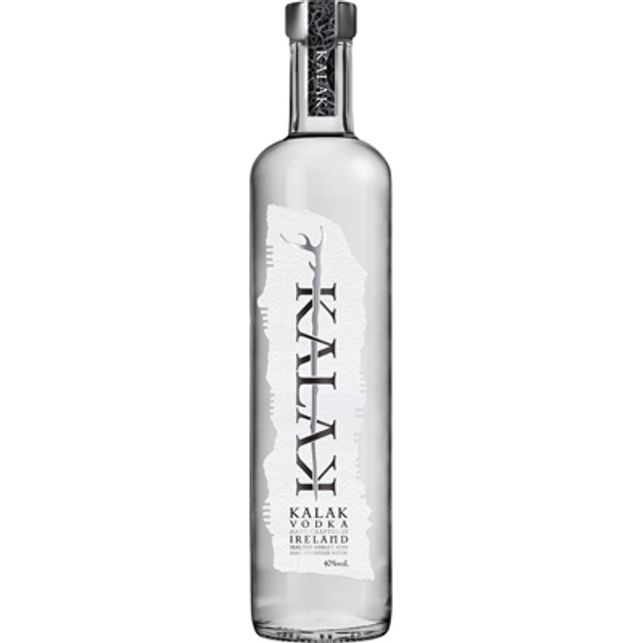 Kalak Single Malt Irish Vodka