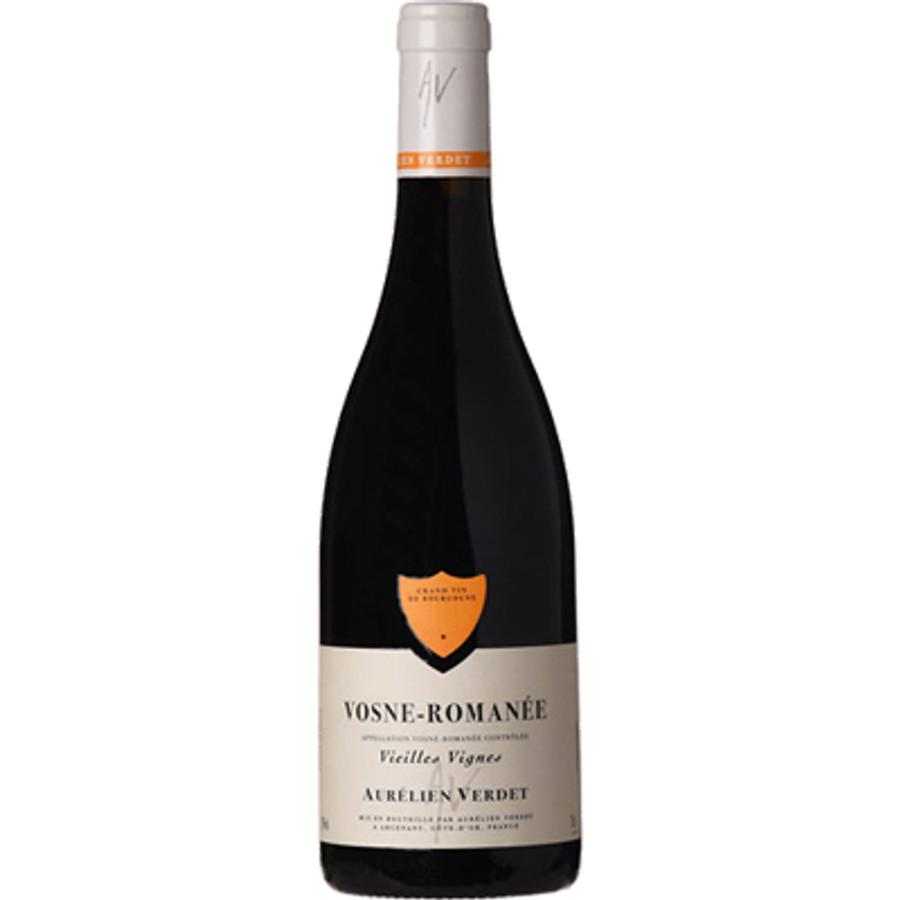 Aurélien Verdet Vosne-Romanée Vieilles Vignes