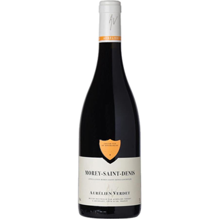 Aurélien Verdet Morey-Saint-Denis Pinot Noir