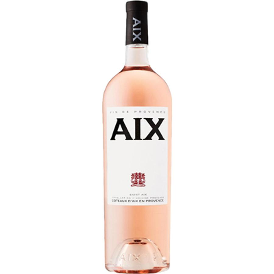 AIX Coteaux d'Aix en Provence Rosé