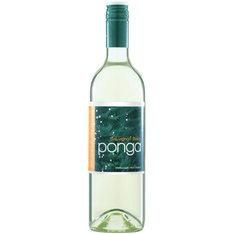 Ponga Marlborough Sauvignon Blanc