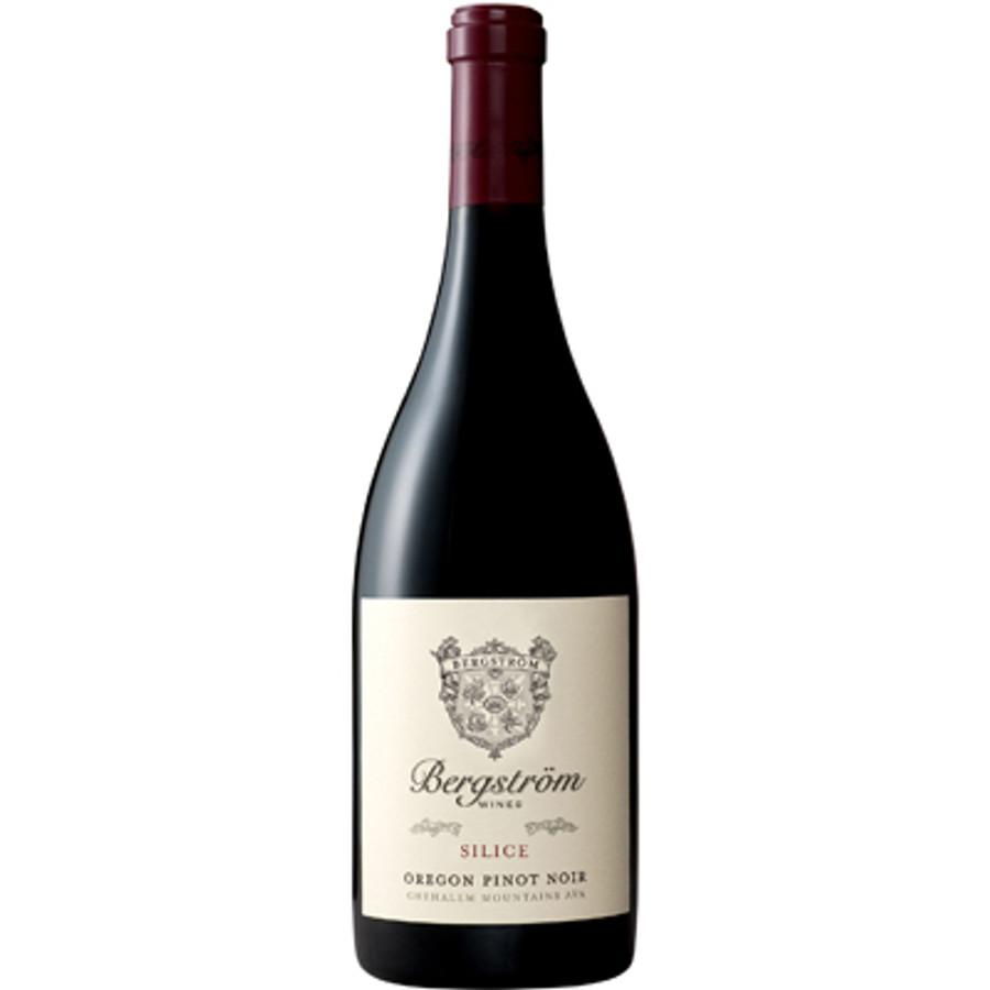 Bergstrom Silice Vineyard Pinot Noir