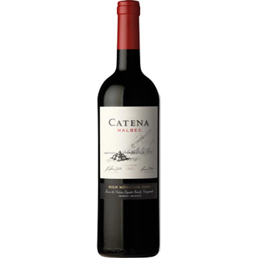Catena High Mountain Vines Mendoza Malbec