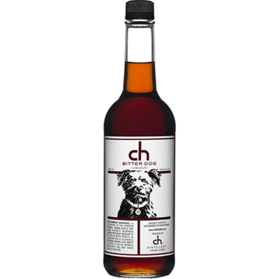 CH Distillery Bitter Dog Liqueur