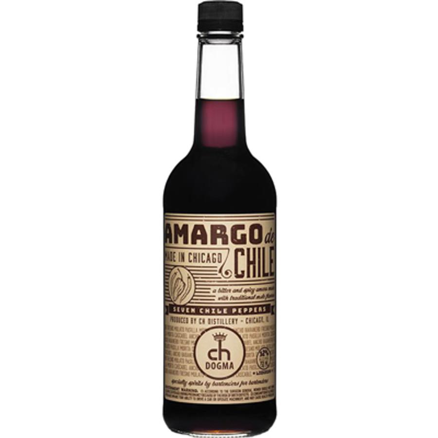 CH Distillery Dogma Amargo de Chile