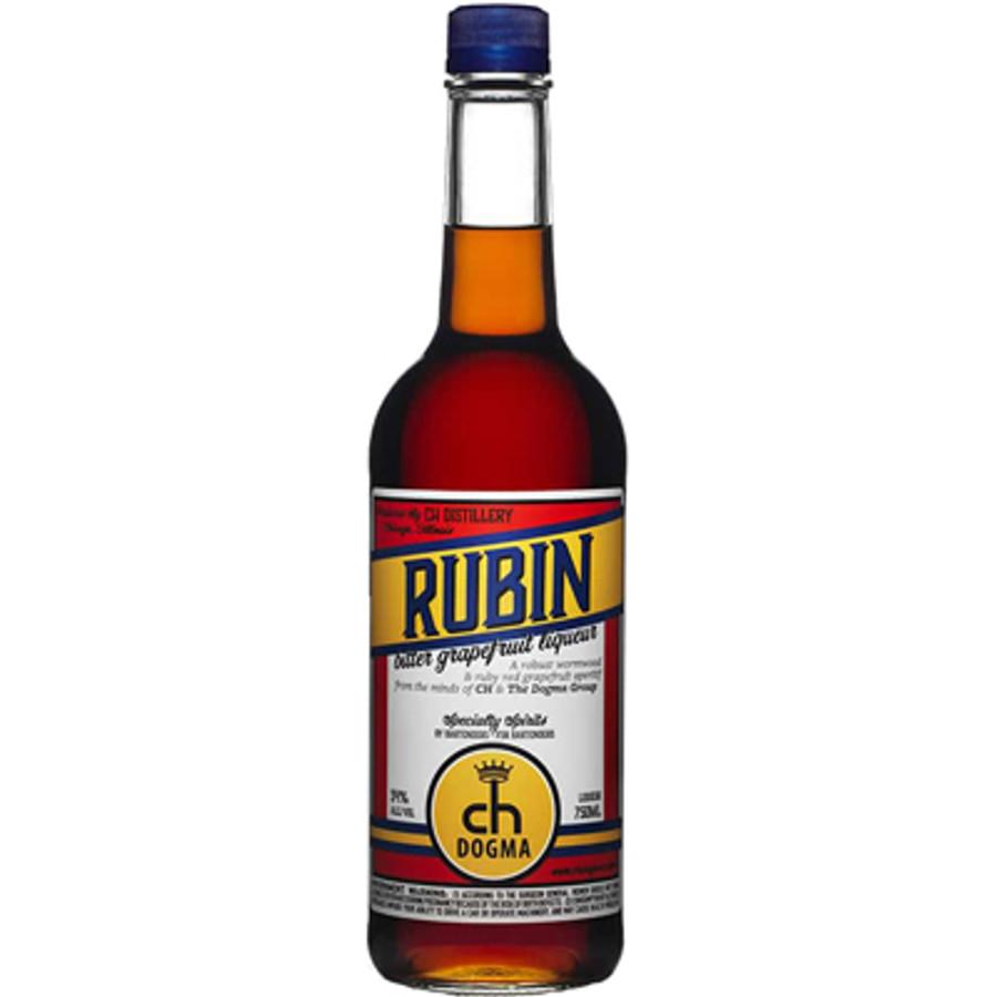 CH Distillery Rubin Bitter Grapefruit Liqueur