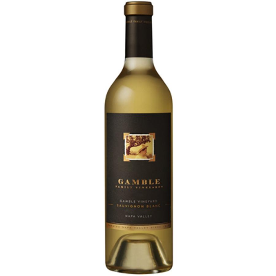 Gamble Family Vineyards Sauvignon Blanc