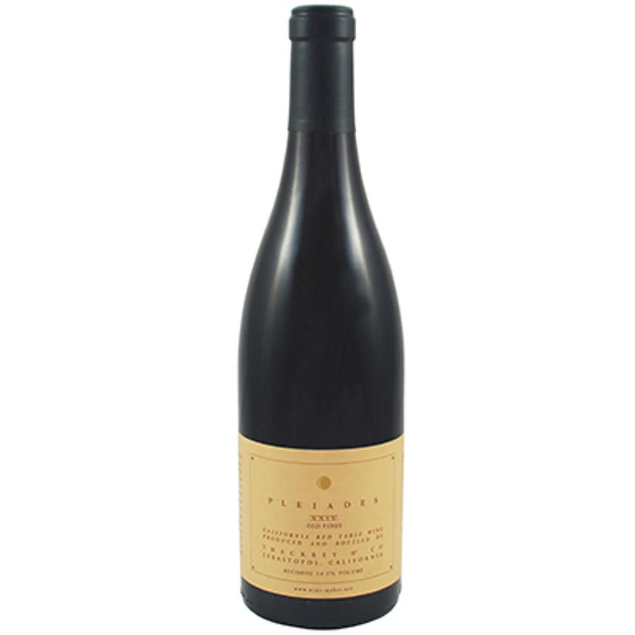Thackrey & Co Sebastopol Pleiades Old Vines