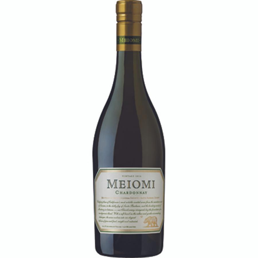 Meiomi Sonoma County Chardonnay