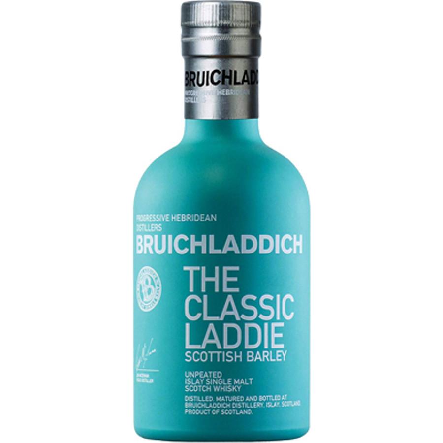 Bruichladdich The Classic Laddie Single Malt Scotch