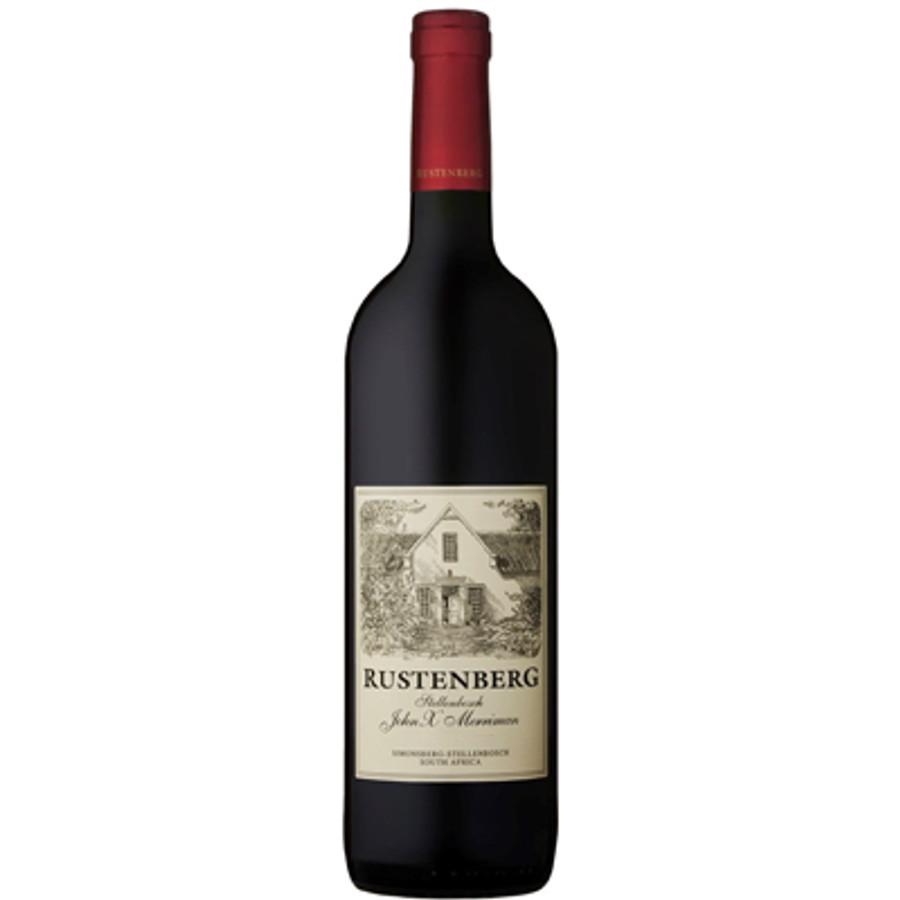 Rustenberg John X Merriman South African Red